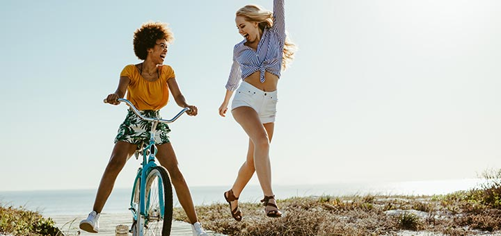Tips To Help You Enjoy Summer While Staying Fit