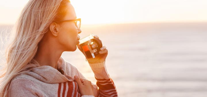 What You Can Drink During An Intermittent Fast