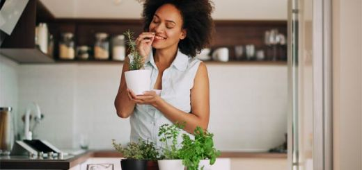 The 7 Best Herbs For Balancing Female Hormones