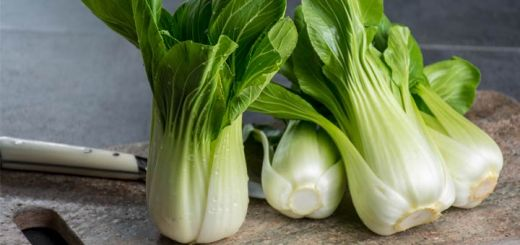 Say Ahoy To Bok Choy And Its Health Benefits