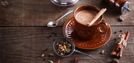Stop Buying Chai Tea And Just Make This Recipe