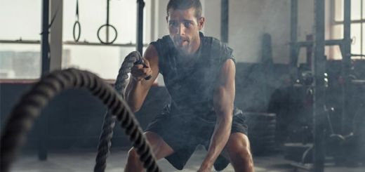 The Top 5 Fitness Tips Men Need To Know About