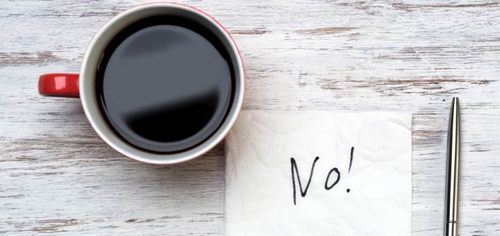 Why Caffeine Is Not Allowed During The Full Body Cleanse
