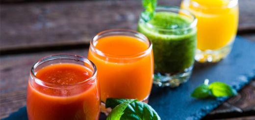 4 Immune Boosting Shots You Can Make Without A Juicer