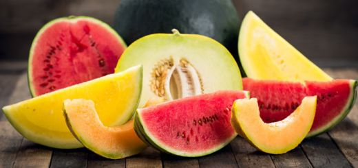 Melons: They're More Than A Simple Summertime Snack