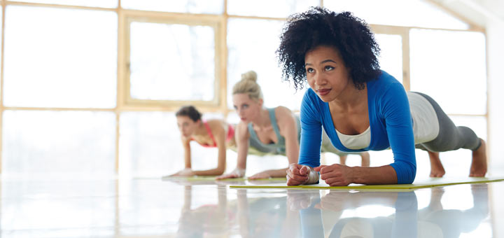 Post Labor Day Workouts That Get You Moving