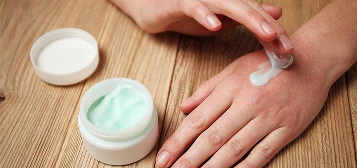Homemade Eczema Salve