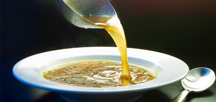 Bone Broth May Not Be As Good As You Think It Is