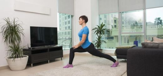 The Best Exercises To Do While Watching TV