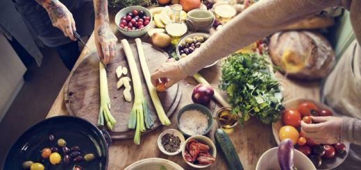 5 Easy Recipes To Make For World Vegan Day