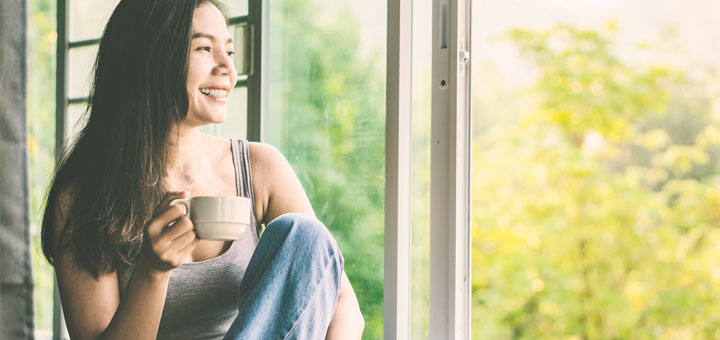 4 Teas That Help To Balance Female Hormones