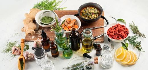 The 6 Best Herbs For High Blood Pressure