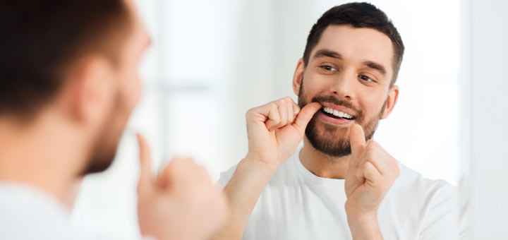 Floss Your Socks Off For National Flossing Day