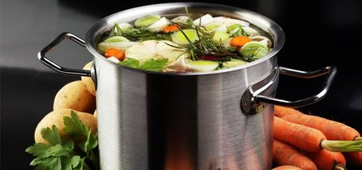 Boost Your Immune System With This Garden Herb Stock
