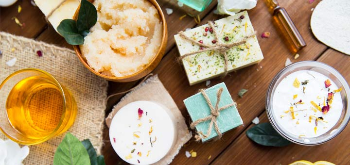 7 DIY Beauty Products You Can Make For Gifts