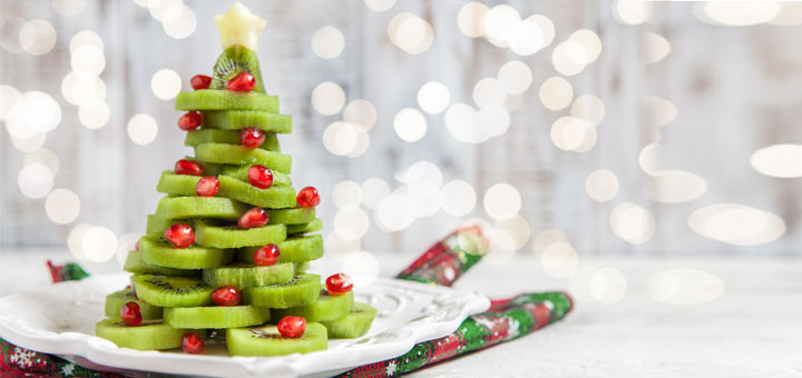 5 Tips For Staying Raw Vegan During The Holidays