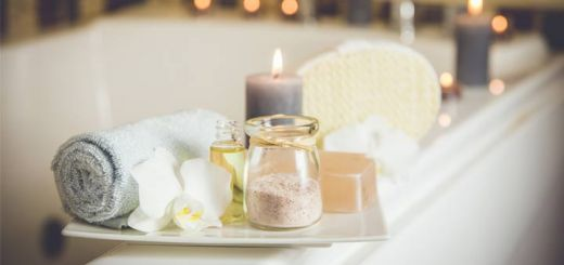 Soak In This Bath To Relieve Sinus Congestion