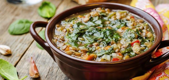 instant-pot-lentil-kale-soup