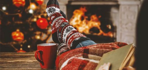 6 Wellness Tips To Help You Make It Through The Holidays