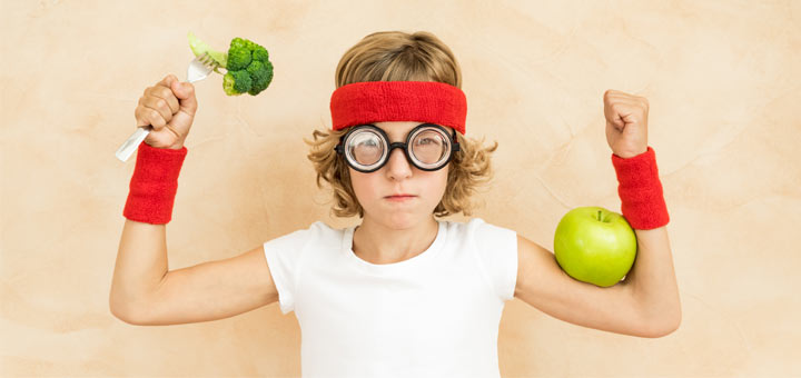 3 Essential Tips For Healthy Eating