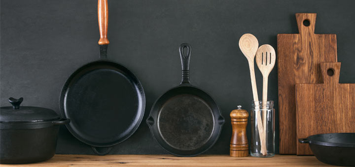 The 4 Safest Non-Toxic Cookware Options