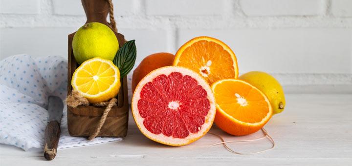 Getting Zesty With The Best Citrus Varieties Of Winter