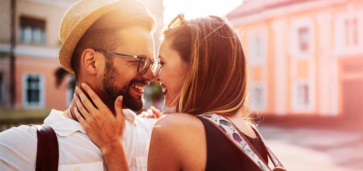 The Benefits Of Oxytocin (The Love Hormone)