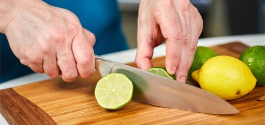 Lemons Vs. Limes: What's The Difference?