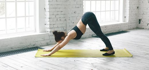 6 Yoga Poses To Relieve Lower Back Pain