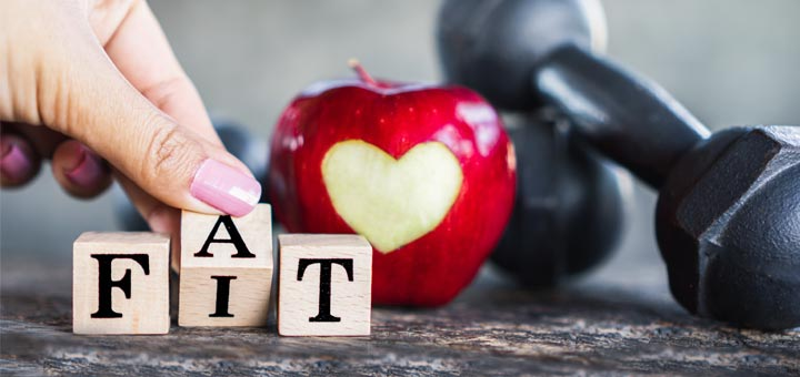 How To Make Healthier Choices For A Healthier You