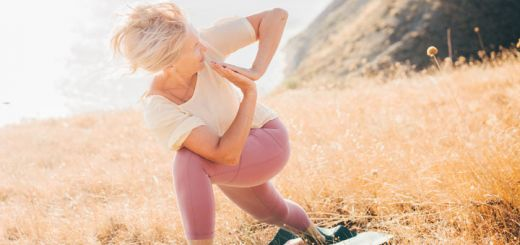 The Best Ways For Women Over 50 To Lose Belly Fat