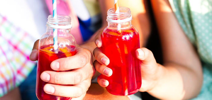 The Best Homemade Electrolyte Drink
