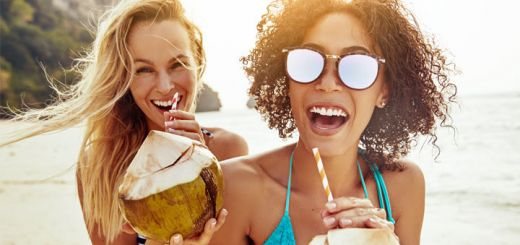 5 Reasons To Drink More Coconut Water