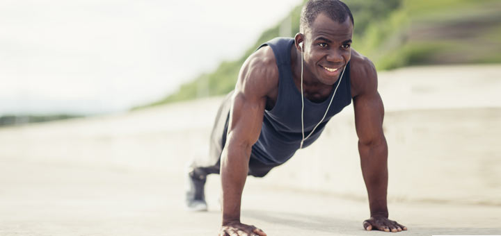 6 Warm Up Moves You Should Do Before Every Workout