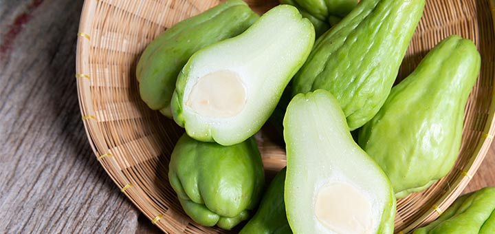 5 Surprising Benefits Of Chayote Squash