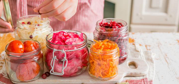 The Many Health Benefits Of Probiotics