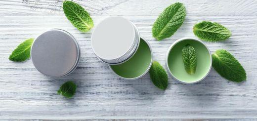 Anti Aging Matcha Green Tea Salve