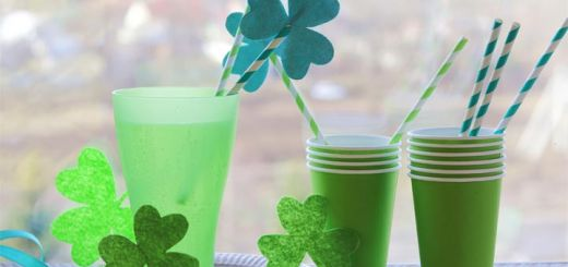 Go For The Green With These St Patty's Day Recipes
