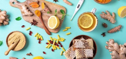 The Best Vitamins And Minerals For Immune Health