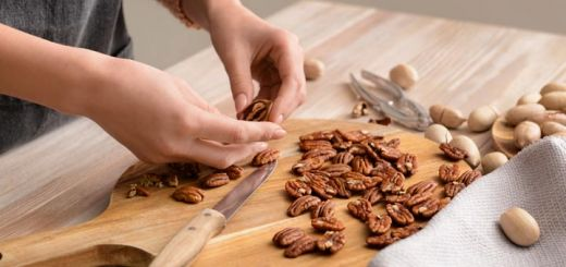 Think Outside The Pie: Recipes For National Pecan Day