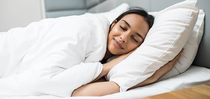 5 Reasons Why You Need A Weighted Blanket