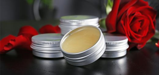 Smell Great Naturally An Easy DIY Solid Perfume