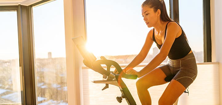 Short 4 Second Workouts Can Counteract Sitting All Day