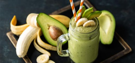 Your New Go-To Green Smoothie