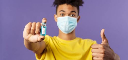 What You Need To Know About The New Coronavirus Treatment Drug