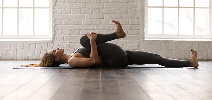 Get Things Moving With These Exercises That Relieve Constipation