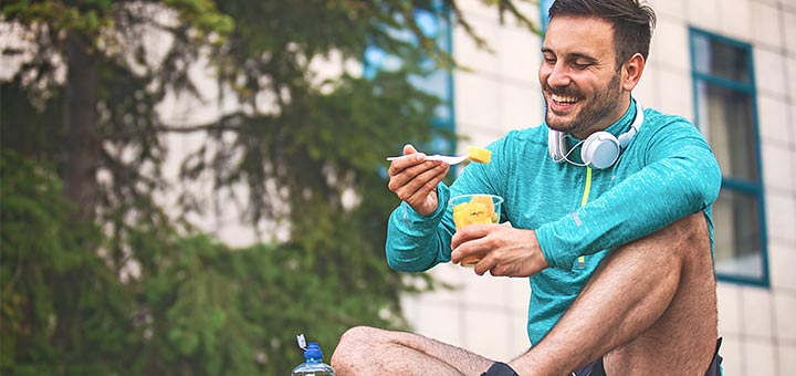 Refuel Your Body With These 5 Foods After A Workout Session
