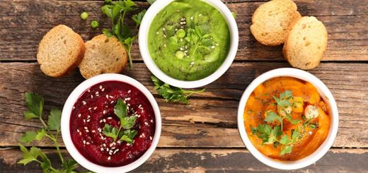 Dive Into Dherbs' Delicious Dip Recipes