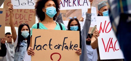 Coronavirus Facts, Myths, Rumors, And Misinformation