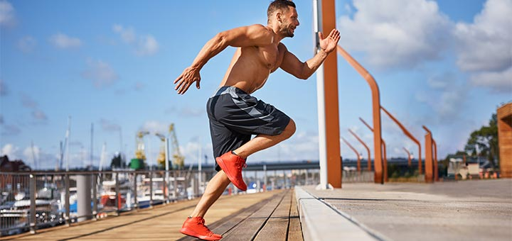 Here's What You Should Eat After A HIIT Workout